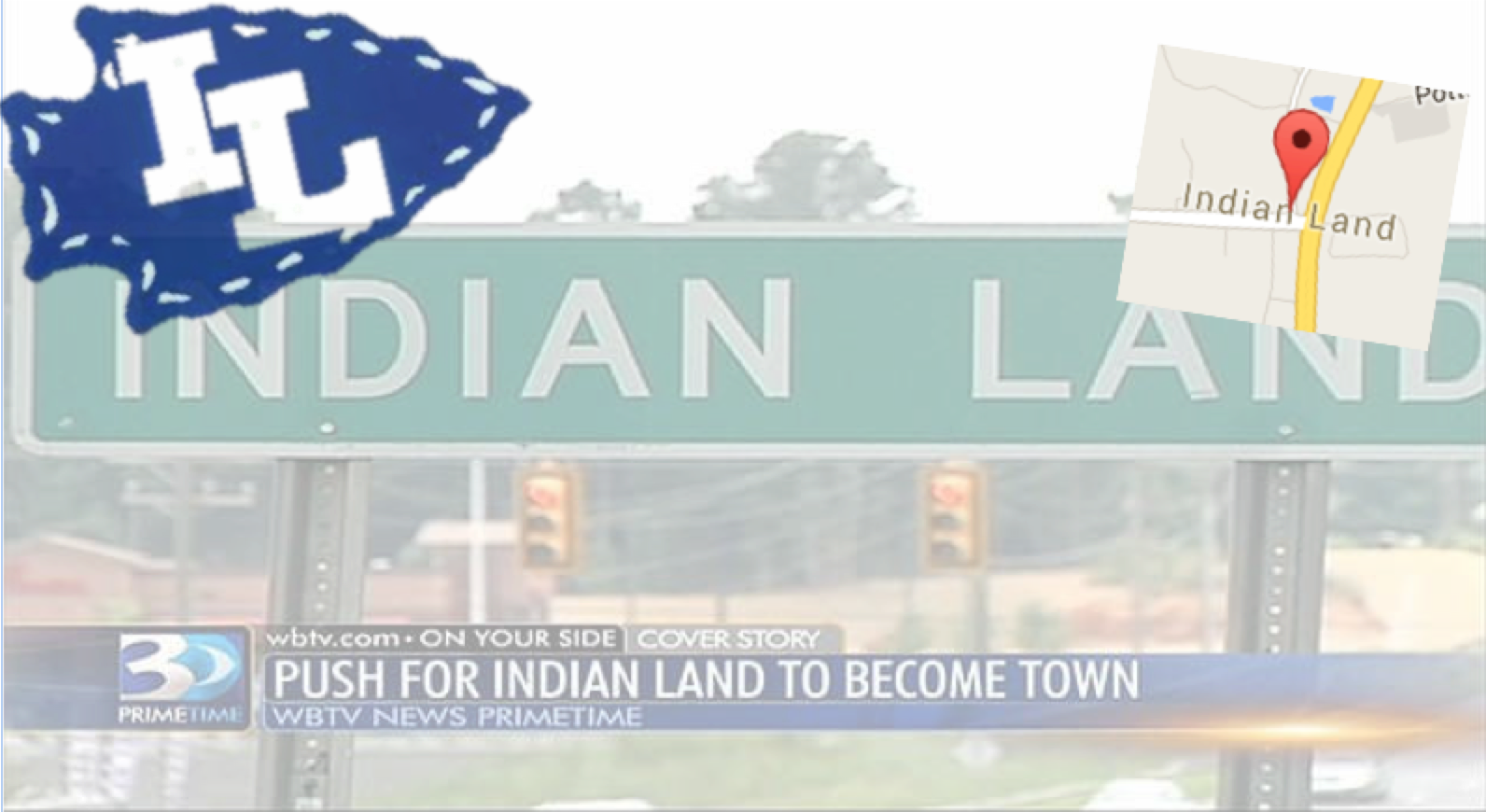 Indian Land to become town