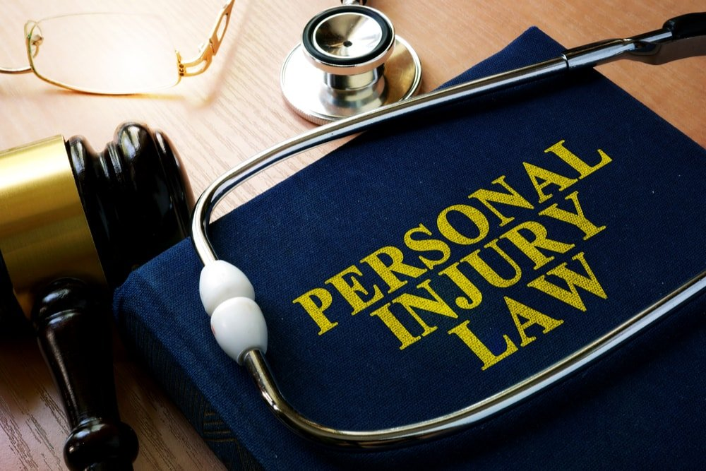 Fort Mill Personal Injury Lawyer | David Blackwell Law