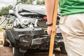 Lancaster Drunk Driving Accident Lawyer | David Blackwell Law