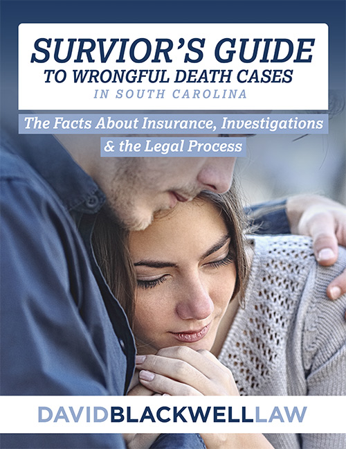 survivor's guide to wrongful death cases