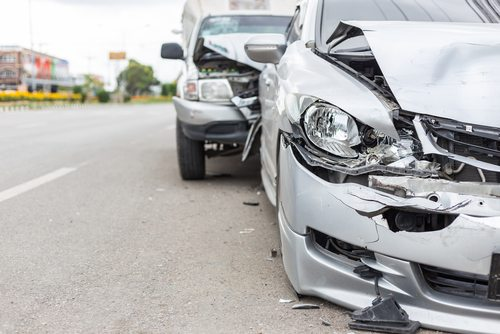 SC Car Accident Facts - David Blackwell Law