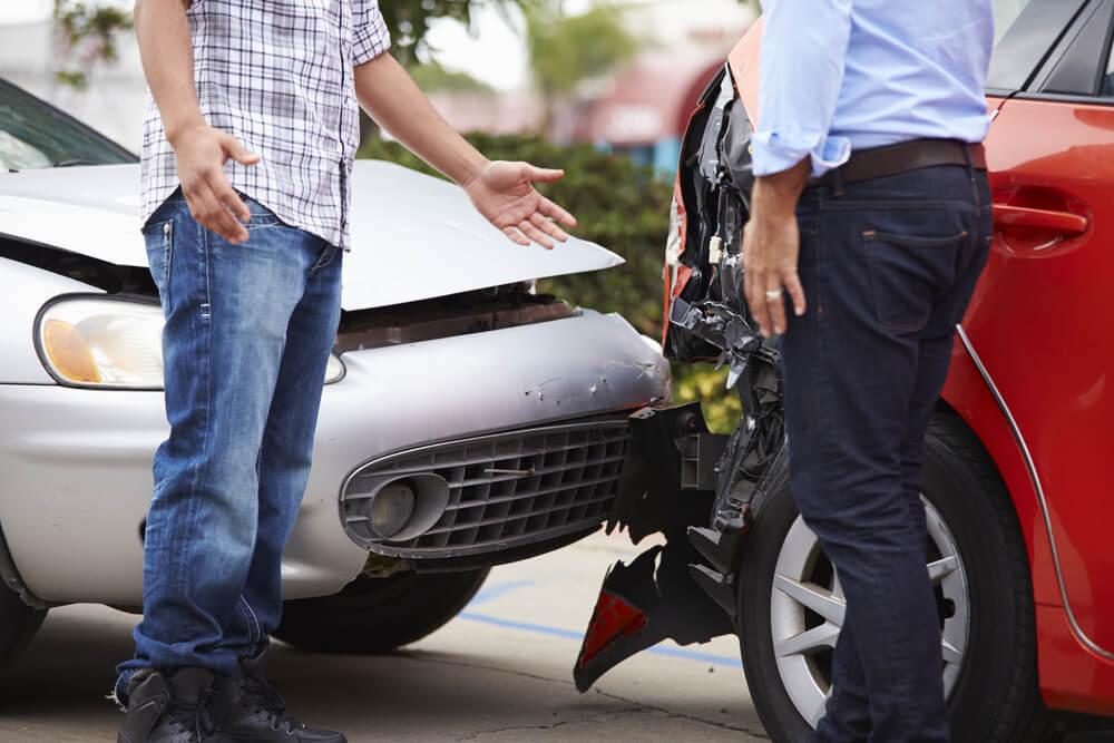 Lancaster car accident