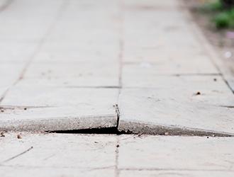 premises liability hazard