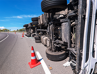truck accident lawyer in Lancaster, SC